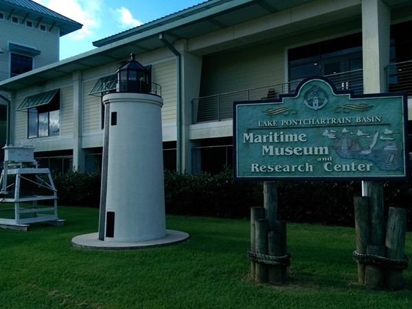 Maritime Museum and Research Center