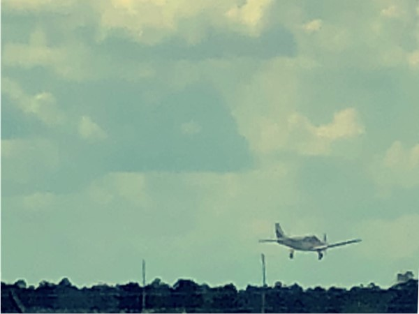 Fly in and out of Hammond Northshore Regional Airport