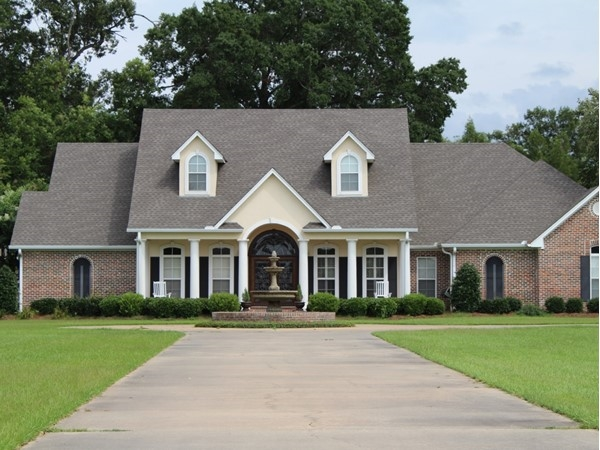 Cottonwood pointe subdivision real estate homes for sale for Home builders in monroe la