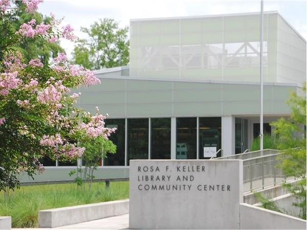 Rosa Keller Library