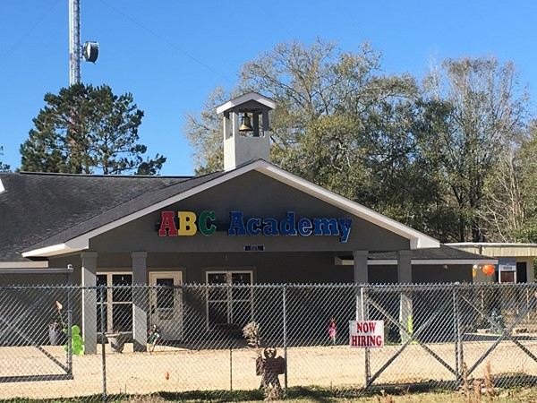 Looking for a Day Care Center/Preschool? Check out ABC Academy in Hammond