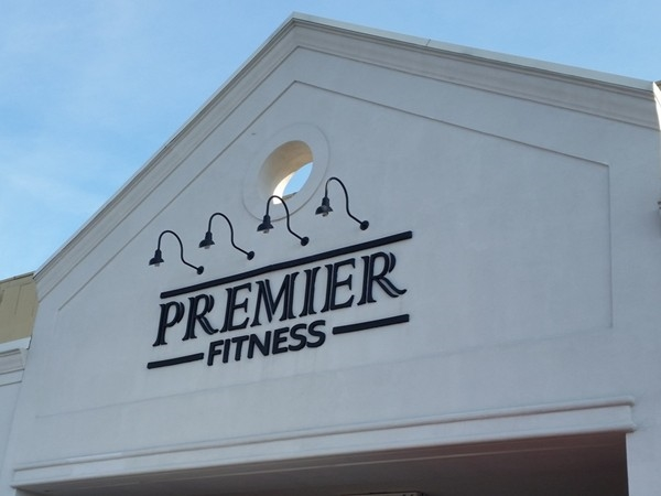 Premier Fitness offers a variety of fitness options including personal training and classes