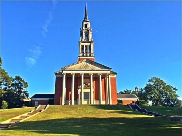 First Baptist Church of Shreveport
