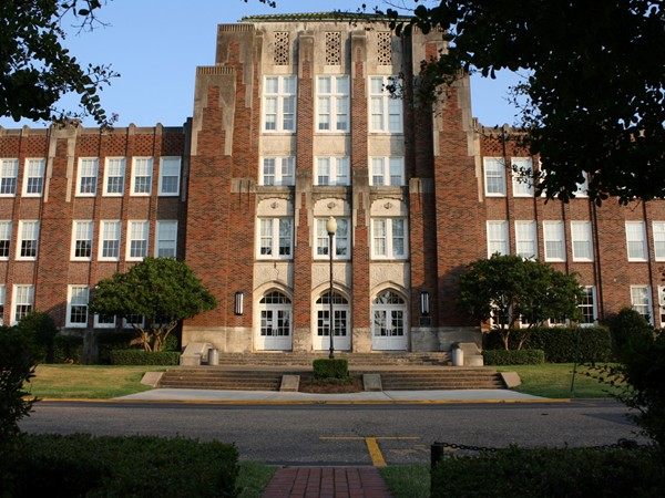 Neville High School, located in Monroe, offers a wide variety of academics and athletics