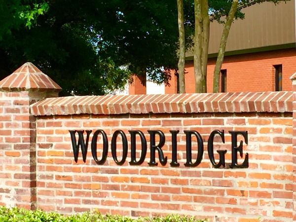 You'll love living in Woodridge