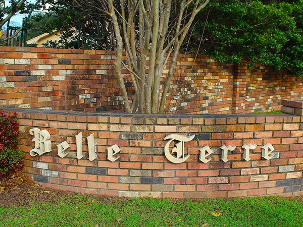 Belle Terre, located in Monroe, features traditional homes with an average price of $200,000
