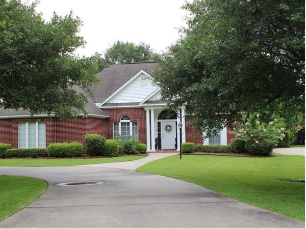 Bayou Bend Subdivision Real Estate Homes For Sale In