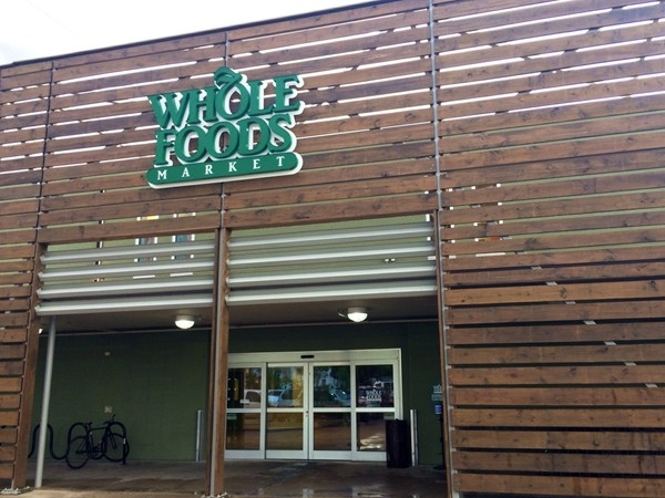 Whole Foods - 300 North Broad Street