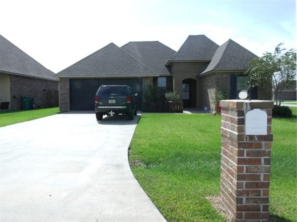 Highland Ridge Youngsville La Homes For Sale