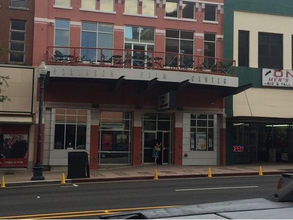 The Robinson Film Center