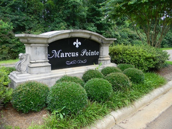 Marcus Pointe Embodies Ruston's Finest