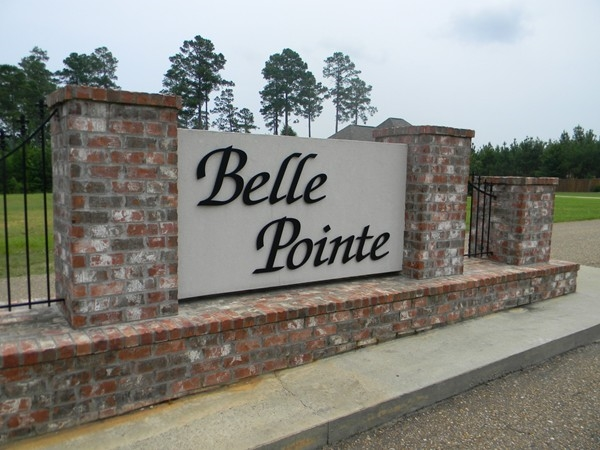 Belle Pointe embraces bright and stylish designs