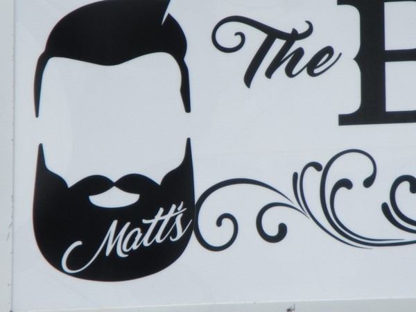 Bearded Barber has a great group of guys. They give fantastic haircuts