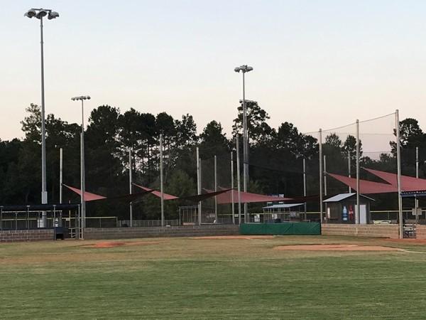 Chappapeela Sports Park - Recreational facilities and programs