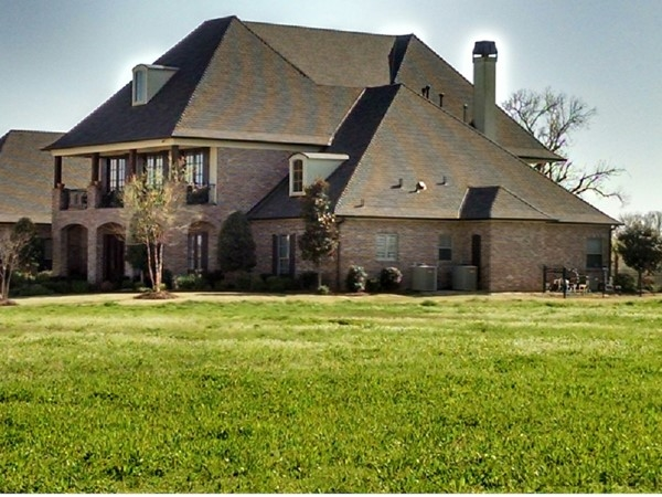 River bluff subdivision real estate homes for sale in for Home builders louisiana