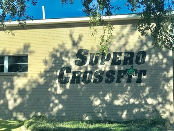 Supero Crossfit. It's no just a workout, its a way of life for some