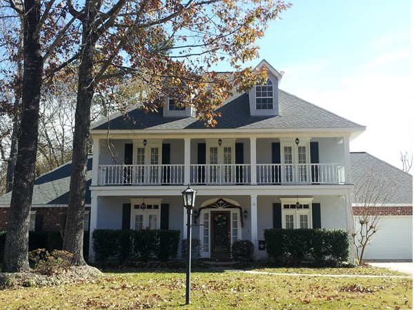 Another beautiful home in Meadowbrook