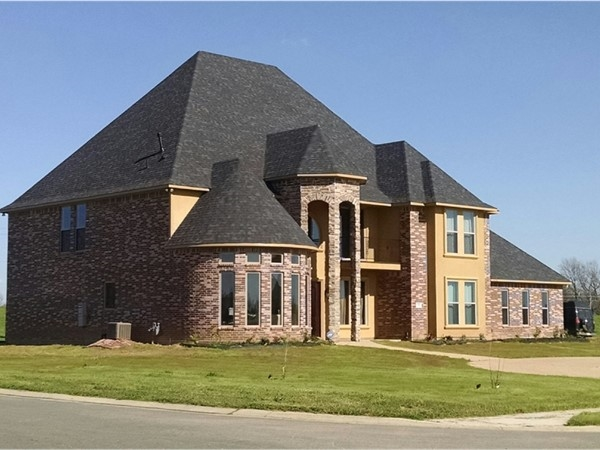 River bluff subdivision real estate homes for sale in for Home builders in louisiana