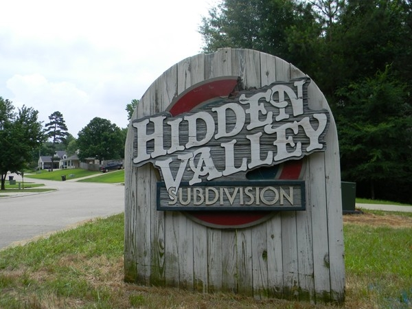 Hidden Valley provides comfortable, centrally located homes