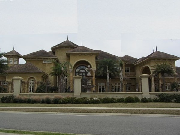 River ranch lafayette house plans home design and style for Executive house lafayette la
