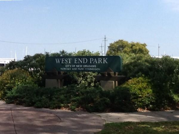 West End Park