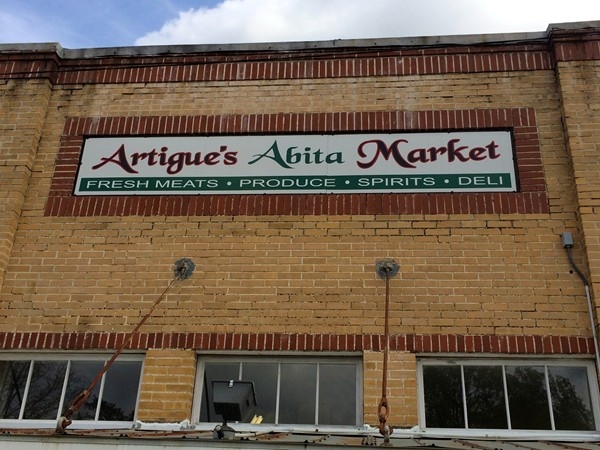 Artique's Market in central Abitia Springs is the quintessential small town grocery