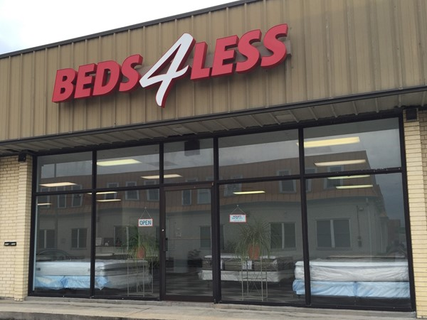 If you're in the market for a new mattress, Beds 4 Less Mattress Outlet has the best deals