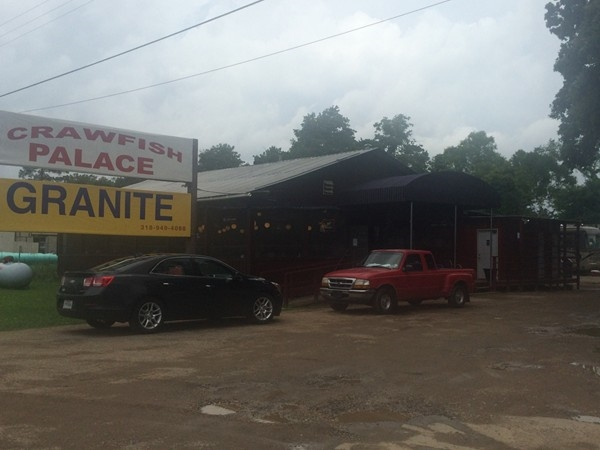 Crawfish Palace has the best crawfish and friendly service. Near Tall Timber, Country Place and more