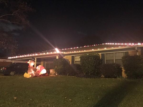 Celebrating Thanksgiving In East Shreveport near Barksdale. Avg. List Price Today, $122,518