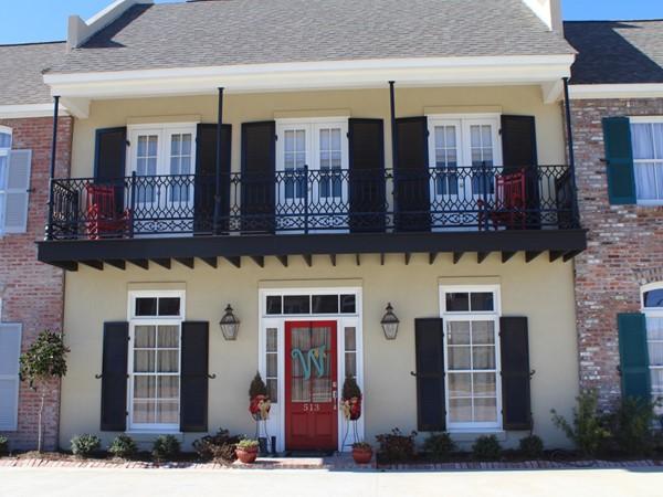 Maison de ville subdivision real estate homes for sale for Maison des entreprises orleans