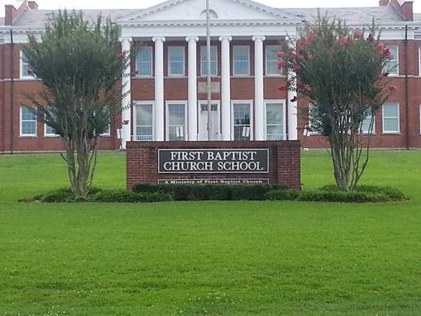 Staff — First Baptist Shreveport