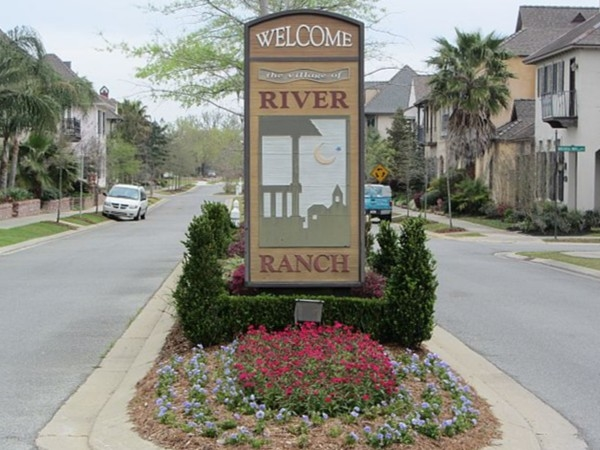 The Village of River Ranch - A walkable urbanism planned community