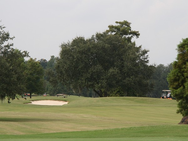 Audubon Golf Course