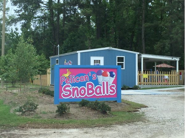 Worth a drive from anywhere to Pelican's Snowballs. Try Tamarind or Orchid