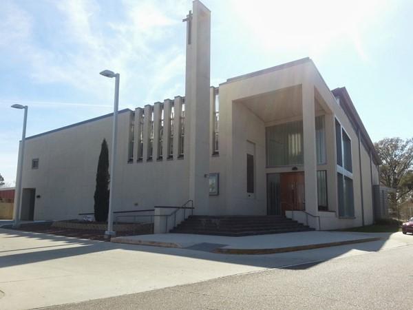 St. Anselm Church of Madisonville