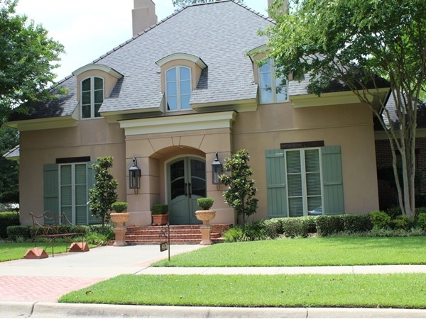 Point place subdivision real estate homes for sale in for Home builders in monroe la