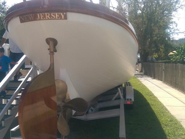 Wooden Boat Festival, Madisonville