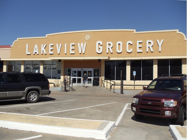 Lakeview Grocery hosts Harrison Avenue Marketplace, with food, music, arts and crafts monthly