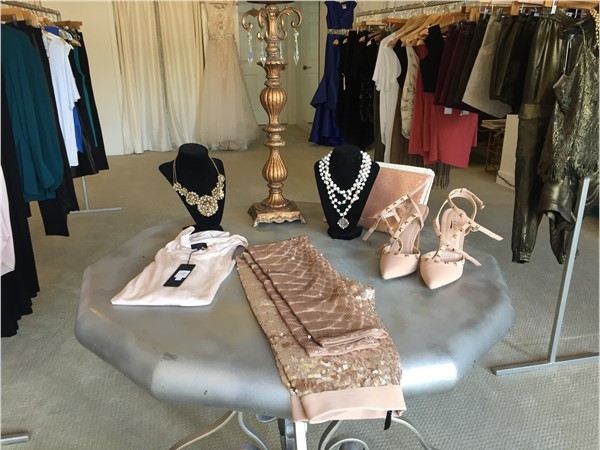 Looking for a new outfit?  Fluert Boutique has the latest fashion, along with other accessories