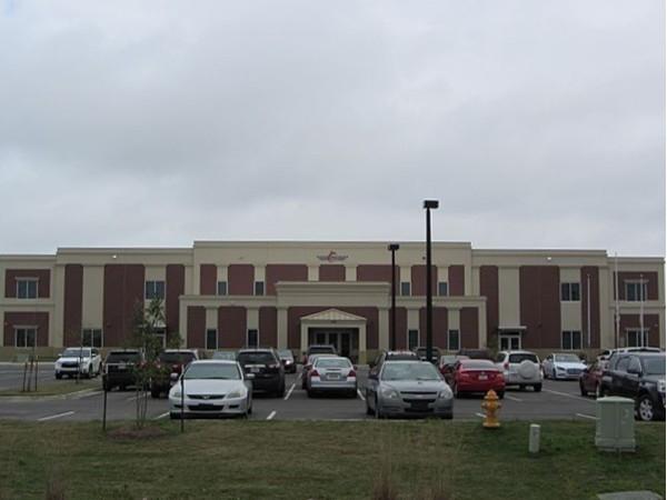 Acadiana Charter School in Youngsville