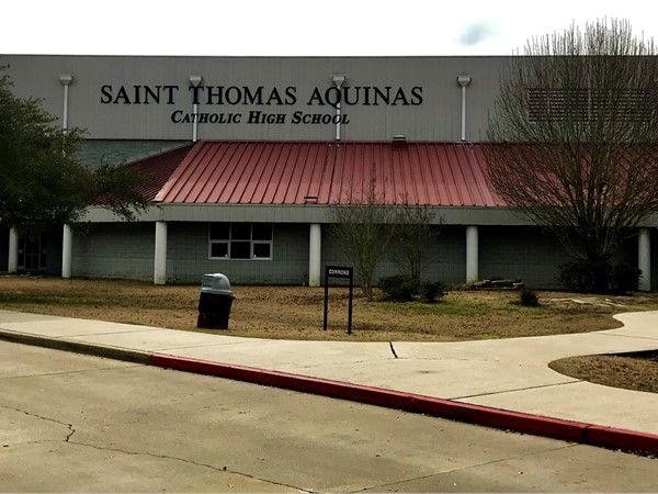 Saint Thomas Aquinas Catholic High School