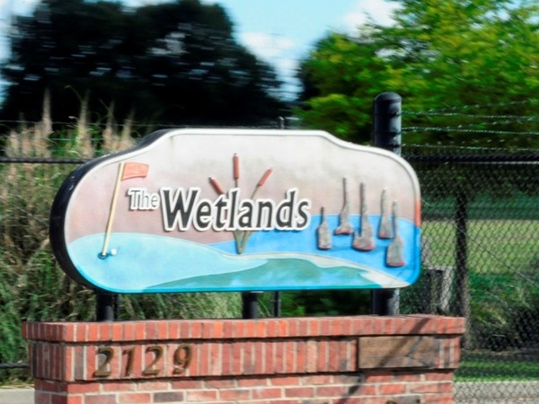 The Wetlands is just one of many golf courses in our Lafayette area. Located South of Carencro