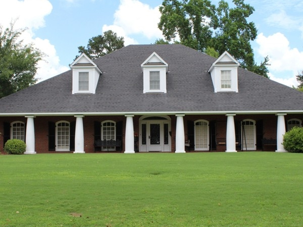 Plantation Park is a great neighborhood in the North Monroe area