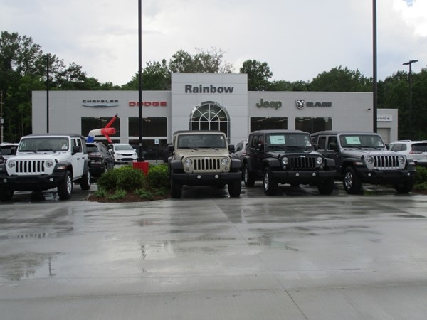 My good friend Mike Bebe has opened a new dealership right off I-55 exit in Amite