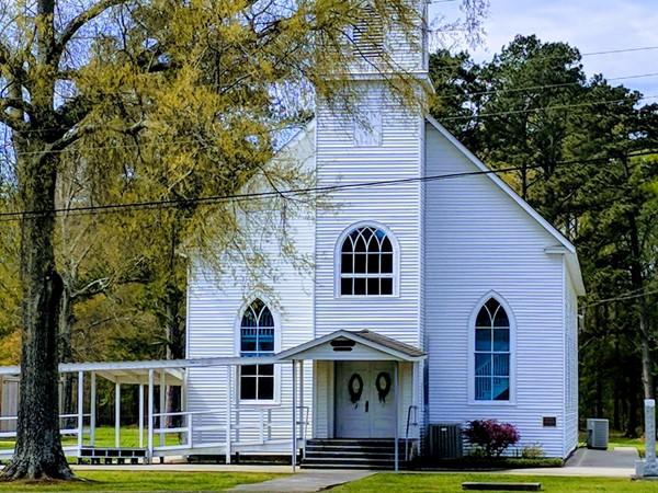 Historic St. Margaret's Catholic Church