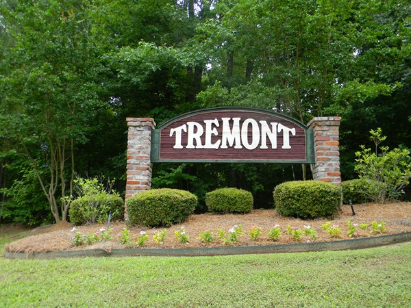 Tremont cultivates a family-friendly, rustic neighborhood