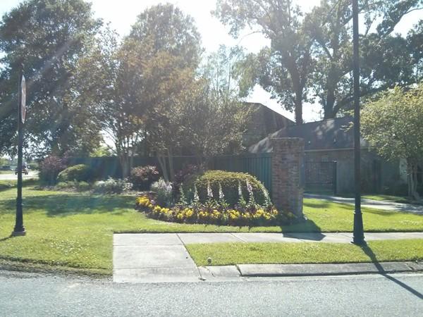 Homes For Sale In Jefferson Park Subdivision Baton Rouge La