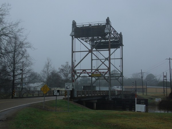 Parks Bridge