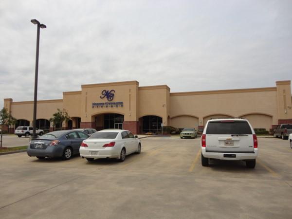Hammond, home of a world class fitness center