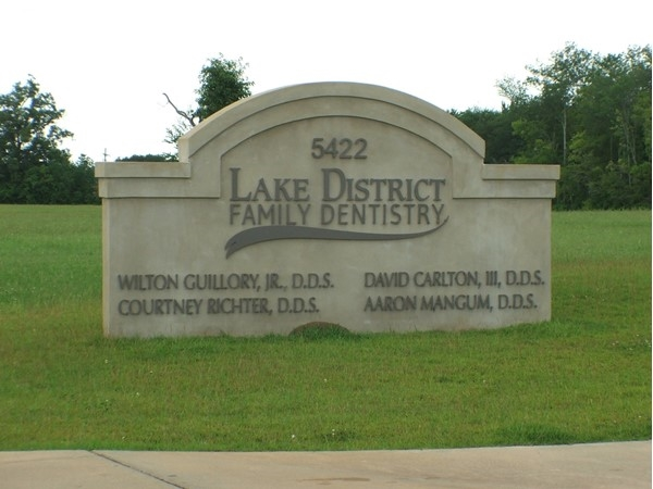 The Lake District Family Dentistry is just a short walk away from your Lake District home